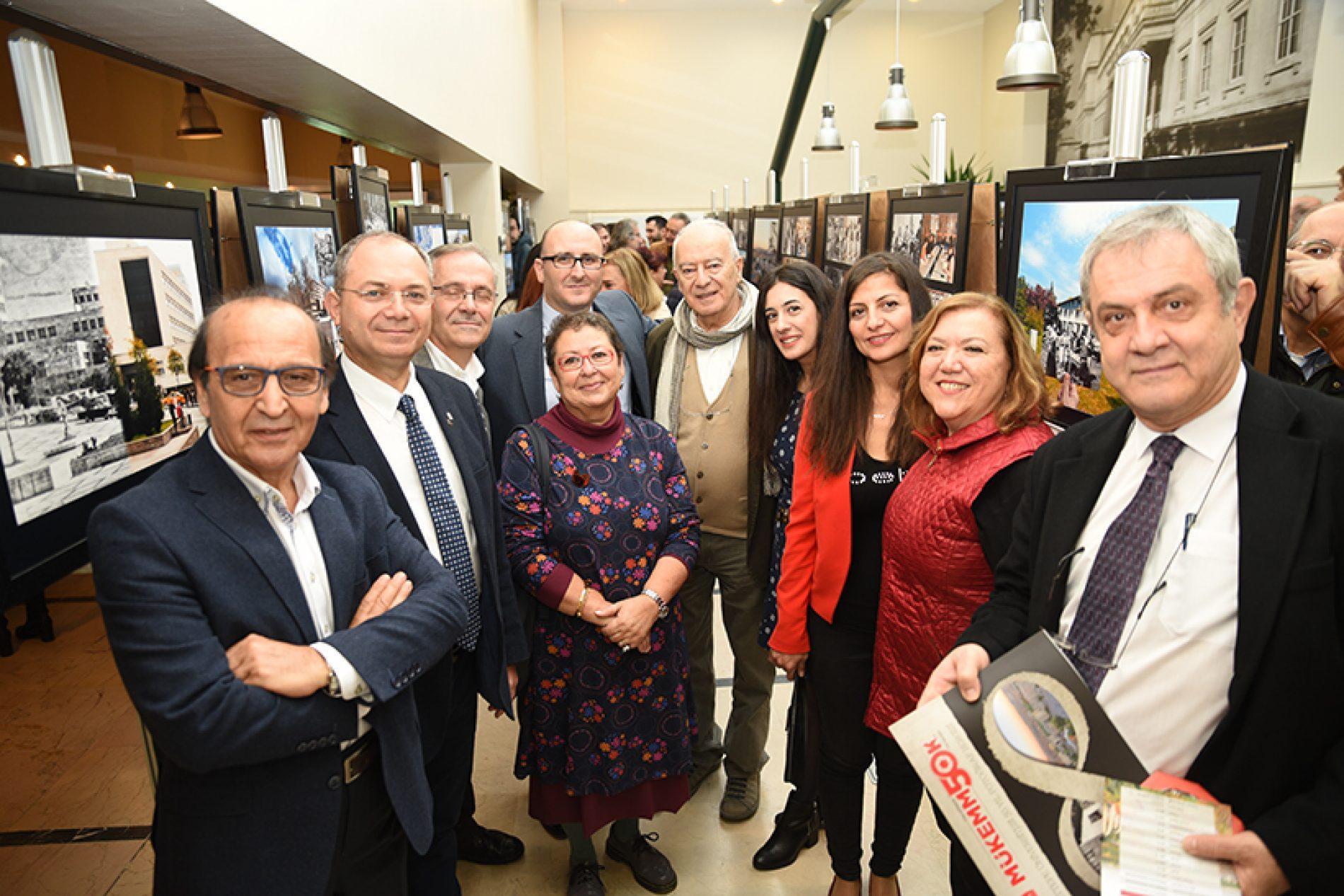 Mezunlarla 50. Yıl İstanbul Buluşması