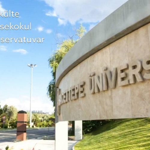 Hacettepe Üniversitesi Rektörlüğü