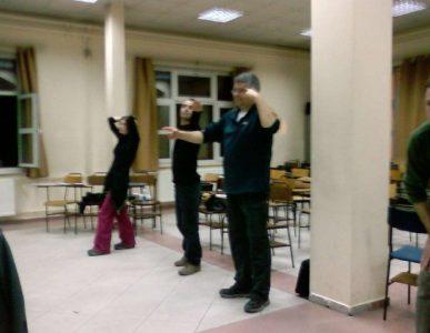 Halk Oyunları Topluluğu - Ankara Etkinliği