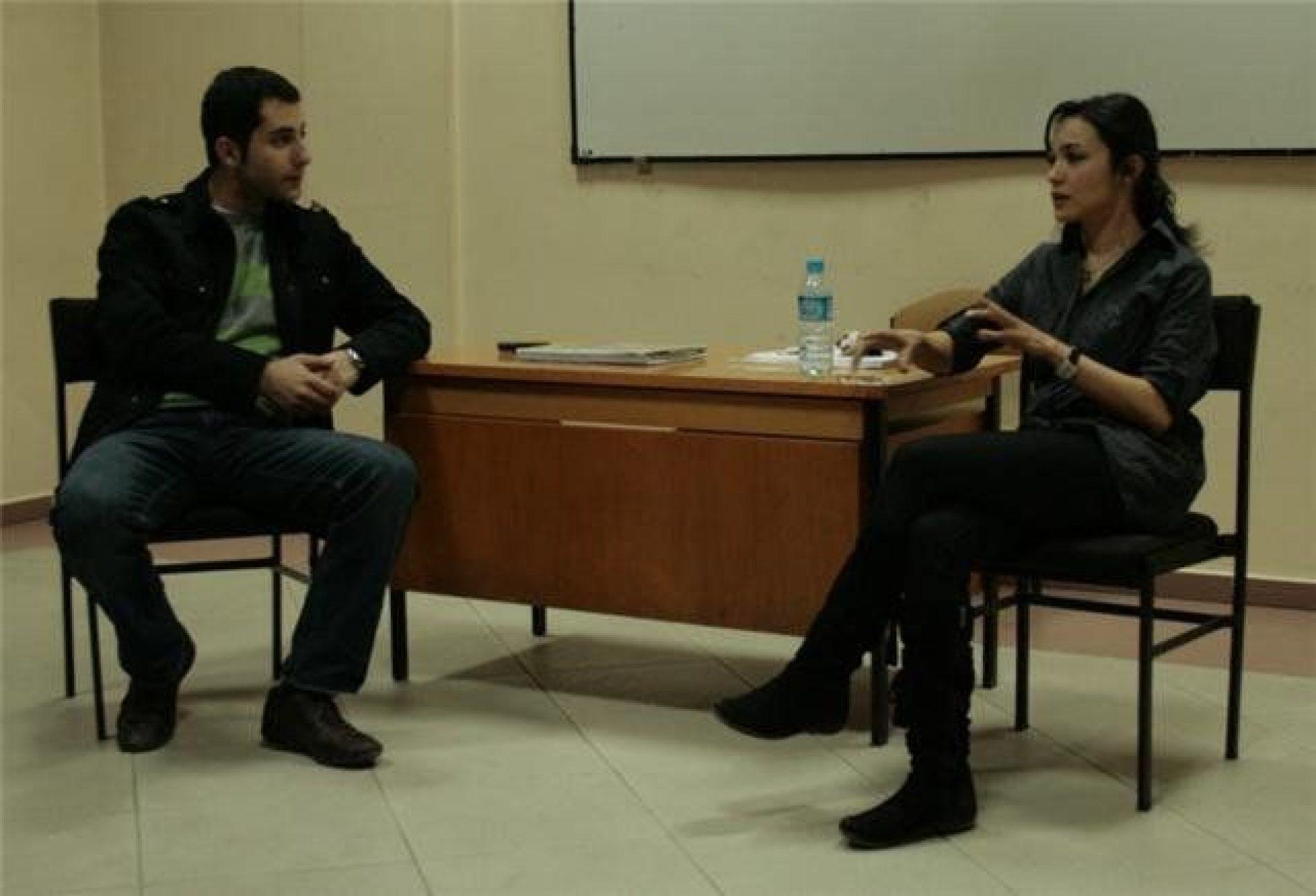 Halk Oyunları Topluluğu – Ankara Etkinliği