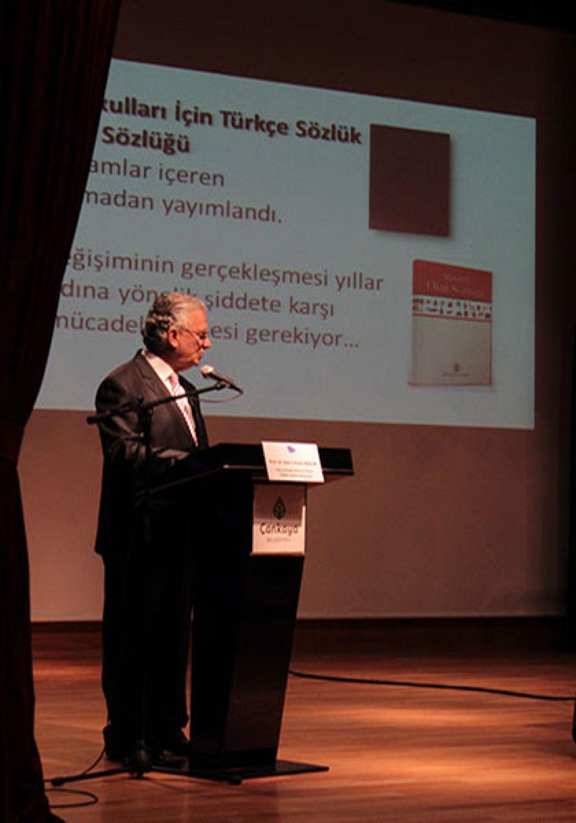 Kadın Edebiyatçılar – Ankara Etkinliği