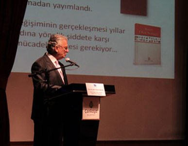 Kadın Edebiyatçılar - Ankara Etkinliği