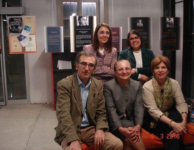 Kadın Edebiyatçılar - İzmir Etkinliği