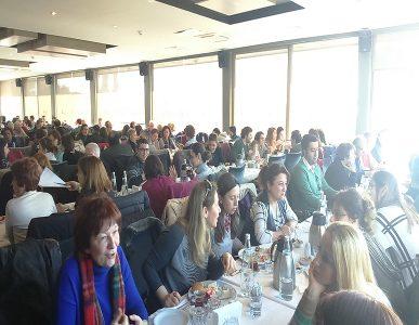 Kahvaltılı Toplantı - İstanbul Şubesi
