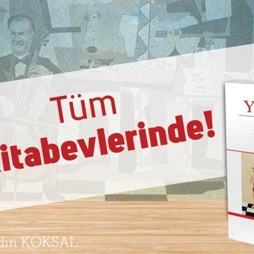 Kitap : YAŞAMIN GİZİ – Prof. Dr. Aydın Köksal