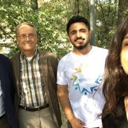 IEEE Hacettepe Üniversitesi Öğrenci Topluluğu ile HÜMED İşbirliği Başladı