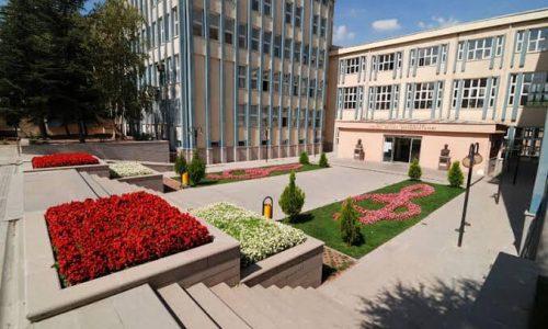 VEDA : HÜ Ankara Devlet Konservatuvarı Yeni Yerine Taşınıyor