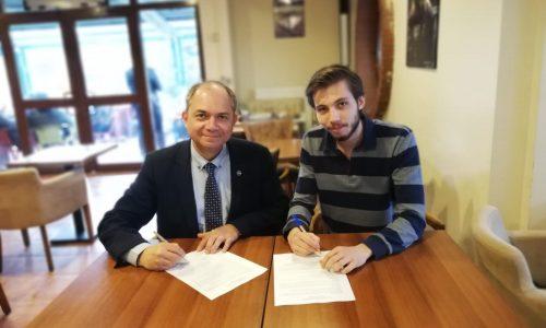 HÜMED ve HÜÇEV Arasında İşbirliği Sözleşmesi İmzalandı