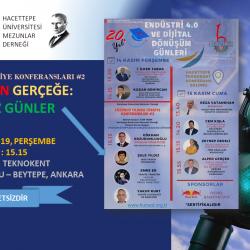 Yüzüncü Yılında Türkiye Konferansları #2