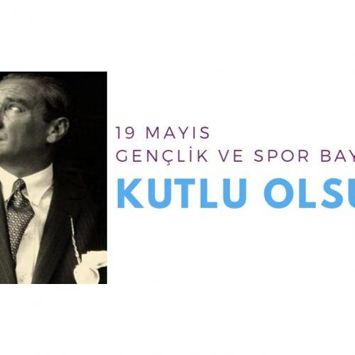19 Mayıs 1919 #YüzüncüYılındaTürkiye