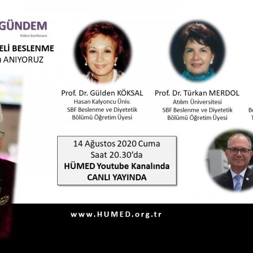 Prof. Dr. Ayşe Baysal'ı Anıyoruz